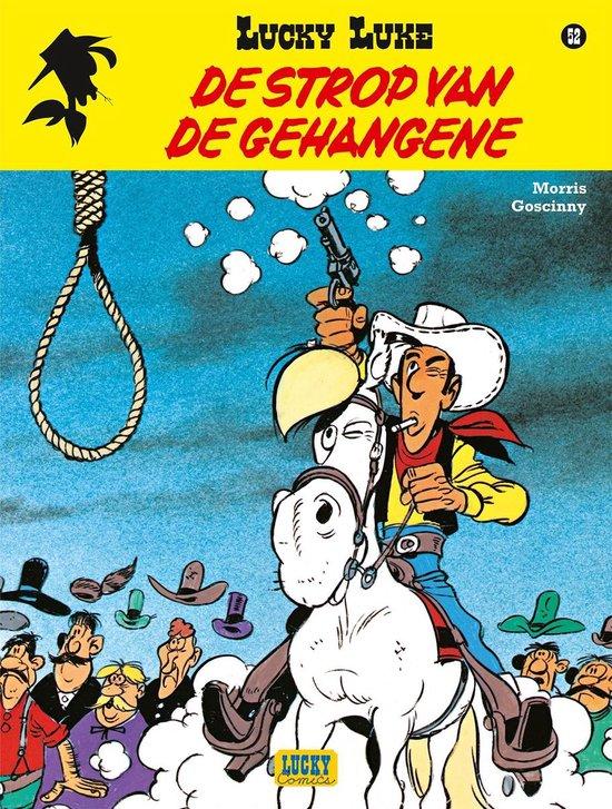 Lucky Luke 52. De strop van de gehangene en andere verhalen - Morris | Readingchampions.org.uk