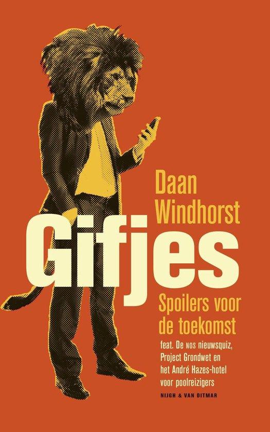 Gifjes - Daan Windhorst |