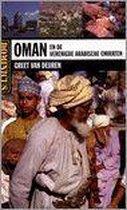 Oman Verenigde Arabische Emiraten