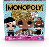 Monopoly L.O.L. Surprise! - Bordspel