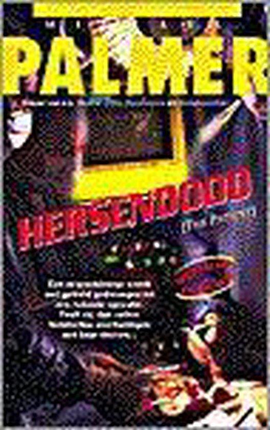 Hersendood - Michael Palmer  