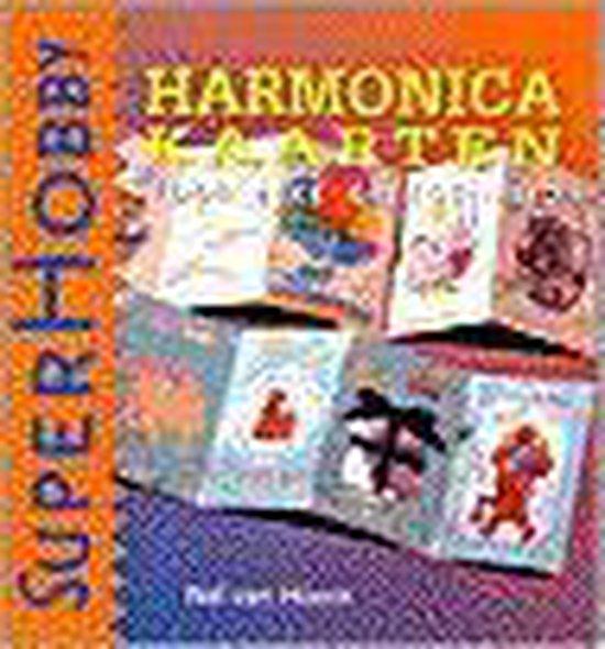 HARMONICAKAARTEN - Mel van Hoorn |