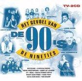 Various Artists - Het Gevoel Van De Nineties (2 CD's)