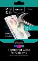 GRIXX TEMPERED GLASS S6 EDGE