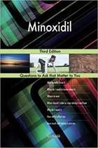 Minoxidil; Third Edition