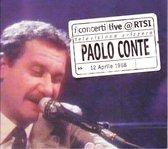 Live @ RTSI, 12 Aprile 1988