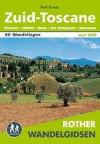 Rother Wandelgidsen - Zuid-Toscane