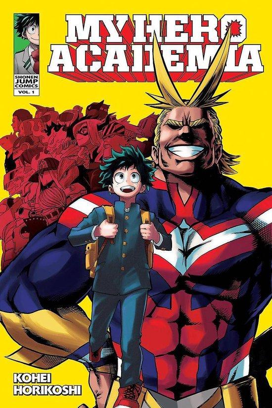 Stripboeken, Manga & Graphic Novels