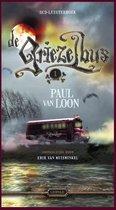 De Griezelbus 1 Luisterboek
