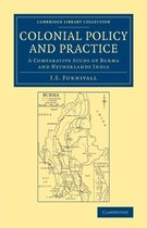 Colonial Policy and Practice