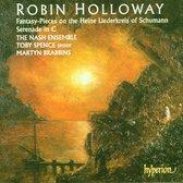 Holloway: Serenade In C, Fantasy-Pieces On The Hei