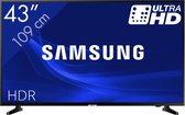 Samsung UE43NU7020 - 4K TV