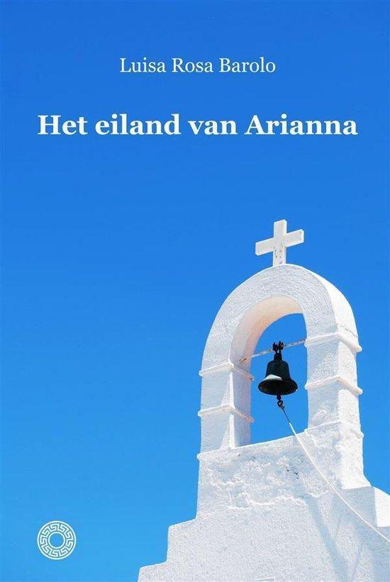 Het Eiland Van Arianna - Luisa Rosa Barolo |