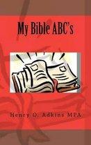 My Bible Abc's