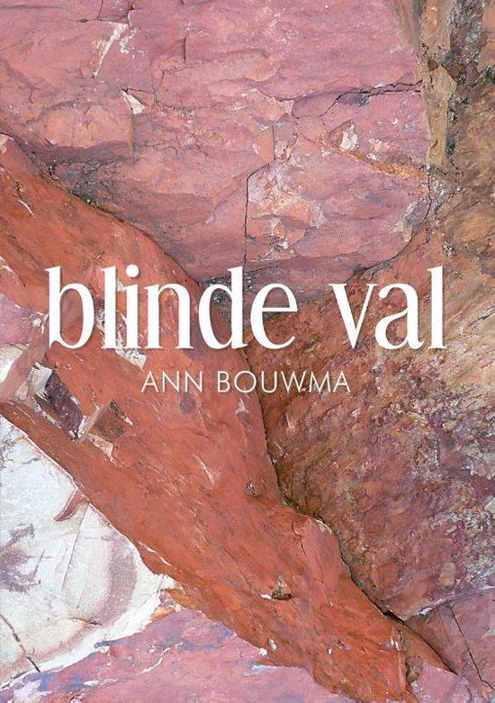 blinde val - Ann Bouwma |