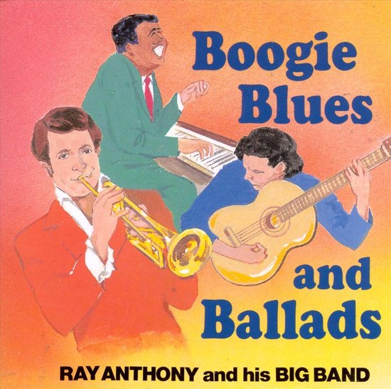 Boogie Blues & Ballads