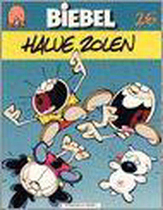 Halve zolen - Walter De Strooper | Fthsonline.com