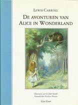 Avonturen Van Alice In Wonderland Geb