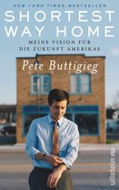 Boek cover Shortest Way Home van Pete Buttigieg