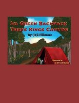 Lil Green Backpack Treks Kings Canyon