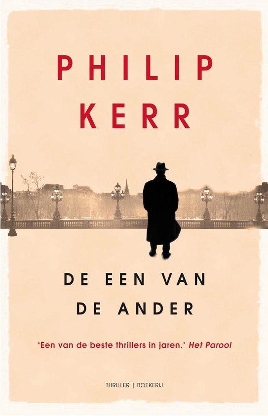 Bernie Gunther - De een van de ander - Philip Kerr |