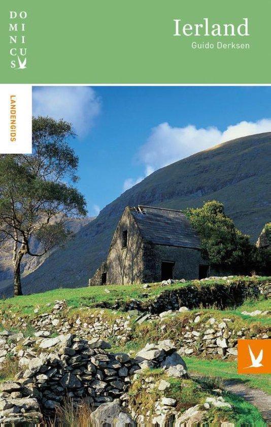 Dominicus landengids - Ierland en Noord-Ierland - Guido Derksen | Fthsonline.com