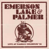 Live At Nassau Coliseum 78