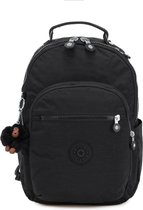 Kipling Seoul Go Small Laptoprugzak 13 inch - True Black