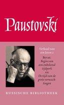 Russische Bibliotheek - Verhaal van een leven 2 Begin van een onbekend tijdperk ; De tijd van de grote verwachtingen