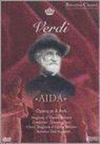 G. Verdi - Aida (Import)