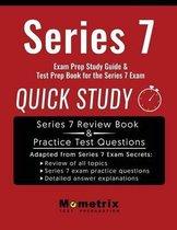 Series 7 Exam Prep Study Guide