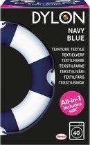DYLON Textielverf wasmachine Navy Blue - 350g