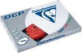 Afbeelding van Clairefontaine DCP - Presentatiepapier - A3 160g - 250 vel