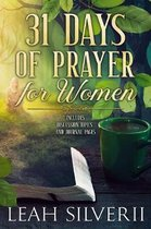 31 Days of Prayer for Women