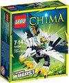 LEGO Chima Adelaar Legendebeest - 70124