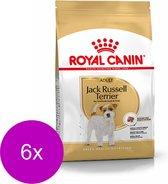 Royal Canin Bhn Jack Russel Terrier Adult - Hondenvoer - 6 x 1.5 kg