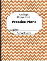 College Basketball Practice Plans Dates