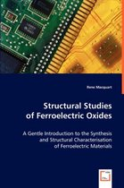 Structural Studies of Ferroelectric Oxides