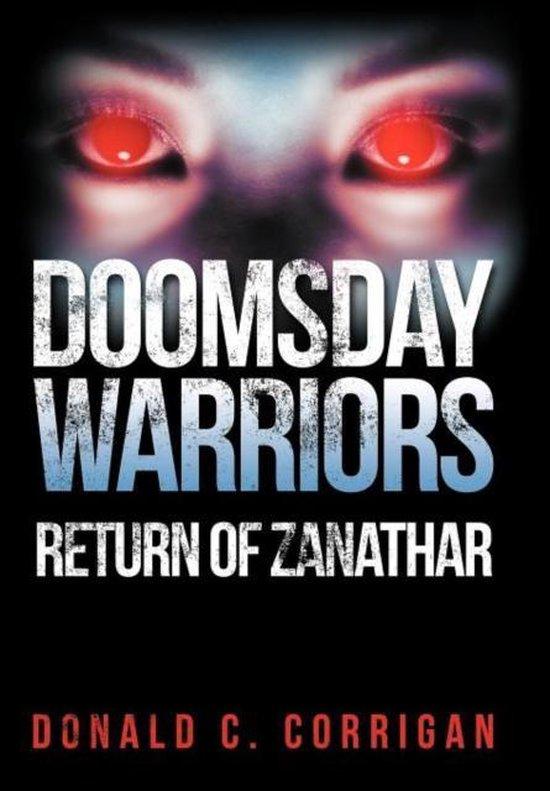 Doomsday Warriors