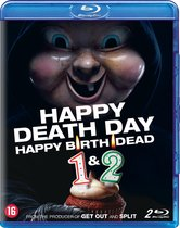 HAPPY DEATH DAY 1-2 BOX (D/F)[BD]
