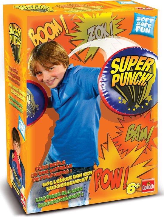Afbeelding van het spel Super Punch