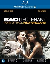 Bad Lieutenant: Port of Call New Orleans (Blu-ray)