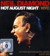 Neil Diamond - Hot August Night / NYC