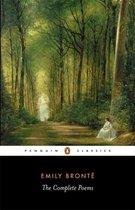 Boek cover The Complete Poems van Emily Bronte