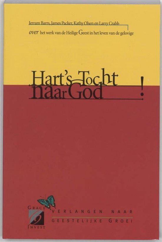 Hart's tocht naar God ! - J.I. Packer |