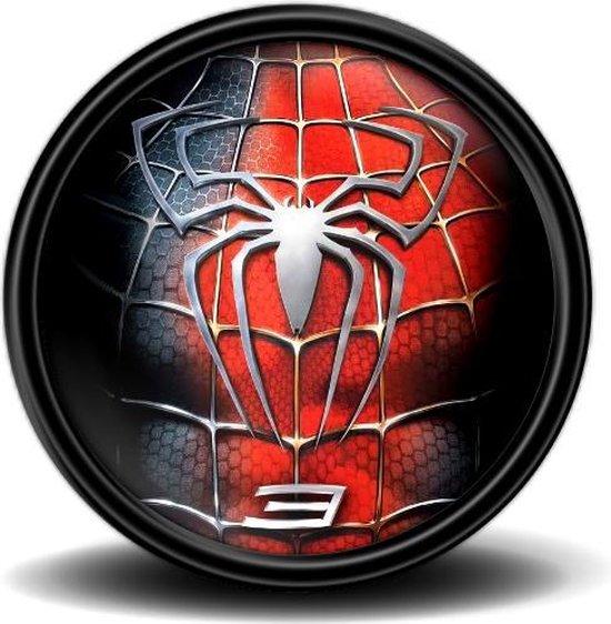Marvel Spiderman Deluxe - Kostuum Volwassenen - Maat XL - 56/58 - Carnavalskleding