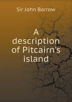 A Description of Pitcairn's Island