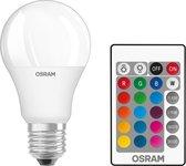 Osram Retrofit Lichtbron - LED-lamp - 9W - E27 - A+