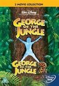 George Of The Jungle 1-2