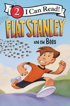 Flat Stanley and the Bees